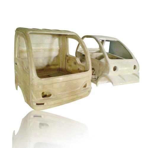 玻璃钢汽车部件